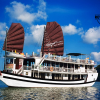 Tàu ngủ đêm 3 sao thăm vịnh Hạ Long