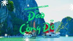 Poster Đảo Cống Đỏ
